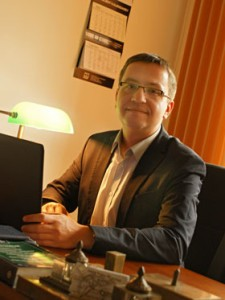 mec. Jan Giedyk