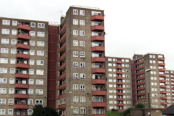 Spółdzielnie i wspólnoty mieszkaniowe